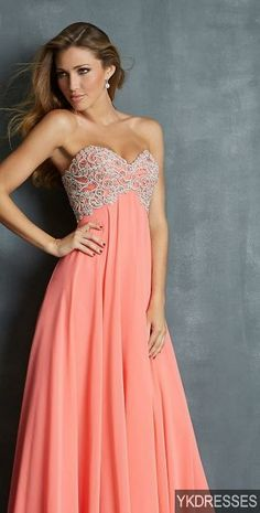 Shop for Madison James designer prom dresses at Simply Dresses. Long formal evening gowns, pageant and prom dresses, and cocktail party dresses. Chiffon Evening Dresses, Pink Prom Dresses, A Line Prom Dresses, Event Dresses, Pretty Dresses, Homecoming Dresses, Evening Gowns, Strapless Dress Formal, Beautiful Dresses