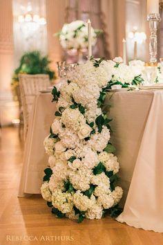 Design by www.stoneblossom.com #Stoneblossom Wedding Centerpieces