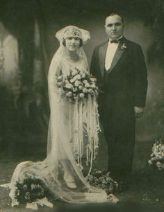 Carl and Mary Giangreco