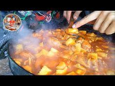 Vegetables, Food, Youtube, Stew, Chicken, Meals, Essen, Vegetable Recipes, Yemek