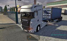 54 Best Euro truck simulator 2 Mods images in 2014 | Euro