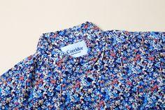Corridor Shirting - NYC-based Shirting inspired by 50's Beachwear