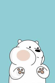 Aesthetic Wallpaper Cute Wallpaper pertaining to We Bare Bears Panda Cute Wallpaper - All Cartoon Wallpapers Cartoon Wallpaper Iphone, Disney Phone Wallpaper, Kawaii Wallpaper, Cute Wallpaper Backgrounds, Tumblr Wallpaper, Phone Backgrounds, Girl Wallpaper, Wallpaper Wallpapers, Colorful Wallpaper
