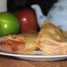 Apple Enchiladas Allrecipes.com