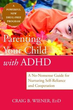 If your child has attention deficit/hyperactivity disorder (ADHD), you are likely familiar with certain problem behaviors, such as a lack of focus, impulsiveness, and reluctance to carry out responsibilities. So how do you get cooperation without hassle when your child is interested in doing something else? How can you foster your childs maturity? And perhaps most importantly, how can you help your child to stay on task when you arent there to watch?