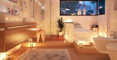 Revista MinhaCASA - Iluminação para banheiro: o que levar em conta?