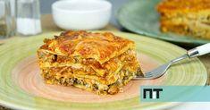É baixa em calorias e não engorda, mas é deliciosa e saciante. A NiT vai partilhar a receita.