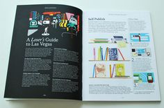 Issue No. 5 of YCN's quarterly journal Ideas Illustrated
