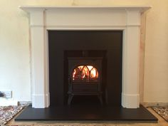 Murray and McGregor stoves & fireplaces offer a completely bespoke service to deliver the perfect heating solution for you. Wood Burner, Energy Efficiency, Stove, Fireplaces, Stylish, Home Decor, Fireplace Set, Energy Conservation, Fire Places