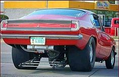 More vintage cars hot rods and kustoms Plymouth Muscle Cars, Drag Cars, American Muscle Cars, Car Humor, Hot Cars, Mopar, Custom Cars, Vintage Cars, Retro Cars