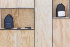 Ice cool concept store Wer-Haus ramps up Barcelona's style credentials in unique unfolding space...