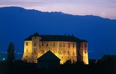 eventi e mostre da non perdere nei #castelli della @valdinon in #estate2016