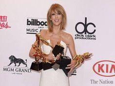 Branding, marketing e administração segundo Taylor Swift (http://obviousmag.org/letrismos/2015/07/taylor-swift-sabe-o-que-quer-e-o-que-querem.html)