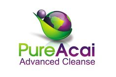 "Logo for new weight loss product ""Pure Acai Advanced Cleanse""  by fer"