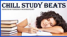 Chill Study Beats | Music | Instrumental | Hip Hop | R&B - MusicBeats.Net