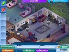 Virtual Families 2 Cheats, Game, Gaming, Toy, Games