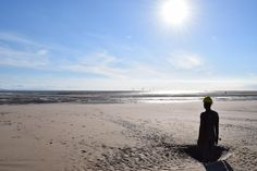 Upload your photos to Clickasnap for free, earn money everytime they are viewed Crosby Beach, Earn Money, Liverpool, England, Water, Outdoor, Gripe Water, Outdoors, Earning Money