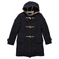 GANT Classic Duffel Coat