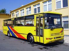Karosa C934