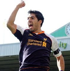 Steven Gerrard couldn't hide his admiration for Luis Suarez after seeing the striker score another hat-trick at Carrow Road as Liverpool turned on the style to beat Norwich City 5-2.
