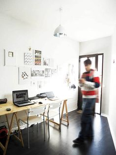 Study room/entrance | Flickr – Compartilhamento de fotos!