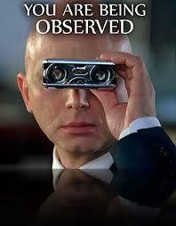 """September - """"Fringe"""" - an Observer."""