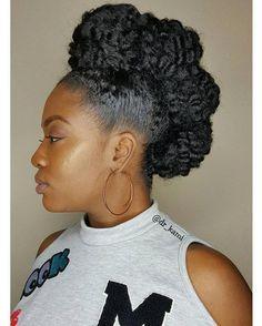 @dr_kami Weekend hair