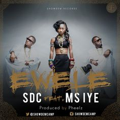 International Music Review - Ewele by Show Deme Camp (Nigeria) Back in 2010 when I heard 'Tell Me Nothing', I could tell Show Dem Camp were here to make a marklike tyre tracks, and they were going...