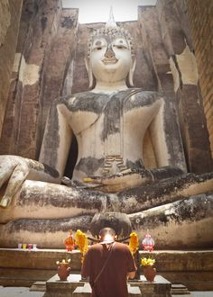 Sukhothai Historical Park, ThailandMore Pins Like This At FOSTERGINGER @ Pinterest