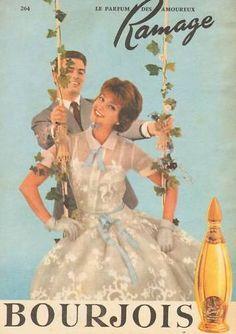 1958 Perfume