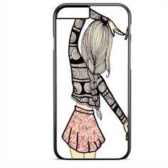 Best Friend TATUM-1767 Apple Phonecase Cover For Iphone SE Case