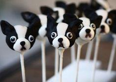 Cake pops by Semla & Co