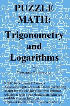 math worksheet : trigonometry worksheets  problems free printables for classroom  : Math Worksheets Trigonometry