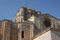 Hoy publicamos una ruta que nos cuenta que podemos ver en la ciudad de Toro. #historia #turismo http://www.rutasconhistoria.es/ruta/que-ver-en-toro