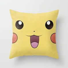 pokemon pillows - Google Search