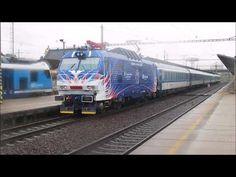 151.006 na EC 116 - YouTube Train, Vehicles, Youtube, Strollers, Trains, Vehicle, Youtube Movies, Tools