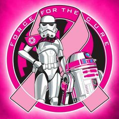Force for the Cure