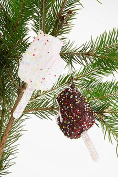 Bling Popsicle Ornament - Urban Outfitters