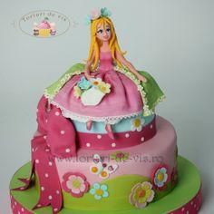 Un tort pentru un suflet de copil