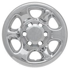 2001 Isuzu Rodeo Imposter Wheel Skin, 16 In., For Styled Steel Wheel, 16 Spokes:  Dimensions:17.42x8.47x17.42  Discount Price:$49.95  Fits:  2001 Isuzu Rodeo  2000 Isuzu Rodeo  See more applications  Finish:Chrome  Part No:IMP-22XN