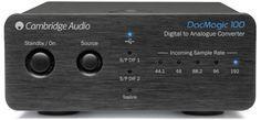 Cambridge Audio - DACMagic 100 24/192 DAC