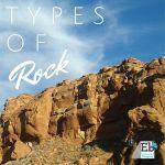 Homeschool Science Corner ~ Types of Rocks
