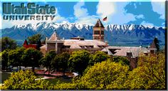 Utah State University has been so great to me!