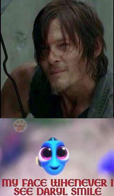 The Walking Dead  #daryldixon