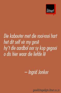 Ingrid Jonker #afrikaans #gedigte #nederlands #segoed #dutch #suidafrika