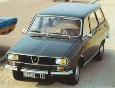 Renault 12 Automobile, Nissan, Old Classic Cars, Import Cars, Car Advertising, Lewis Hamilton, Station Wagon, France, Old Cars