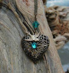 Heart Locket??