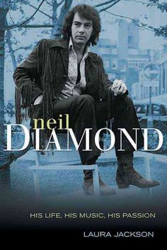 Neil Diamond, writer and singer of some of the most memorable songs in history, is the focus of this biography that looks beyond his glittering legend. Readers learn of his intriguing blend of contrad