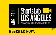 2012 ShortsLab (Los Angeles, CA)