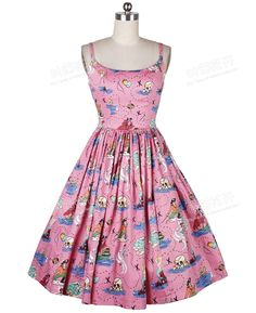52947669ce53 0181 1950s pinup Hepburn Audrey retro vintage rockabilly Classy dress in  pink mermaid plus size UK8
